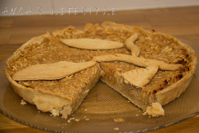 10 apple pie