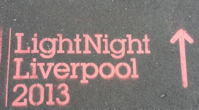 Lightnight 2013