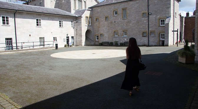 Ruthin Gaol (prison)