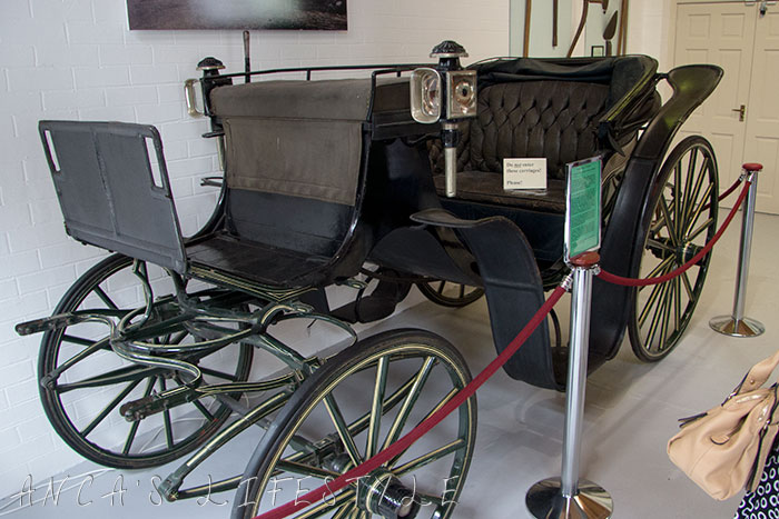 coach museum gretna green 2