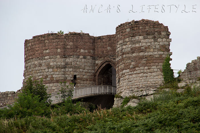 Beeston Castle 20