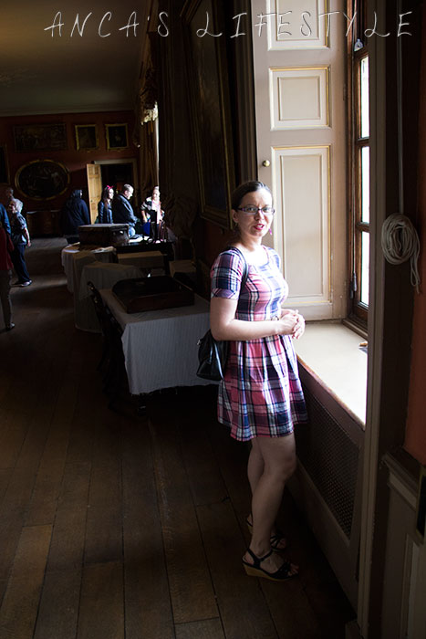 Dunham Massey Hospital 6