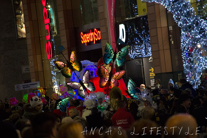 Christmas Launch and Lantern Parade 02