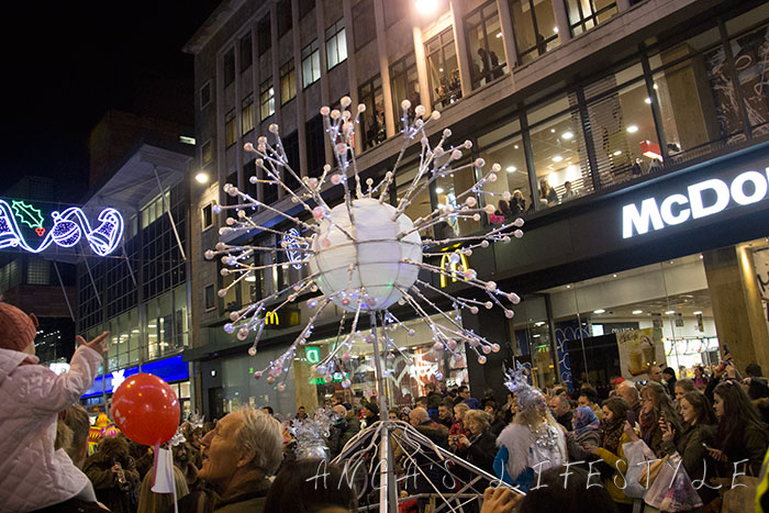 Christmas Launch and Lantern Parade 07