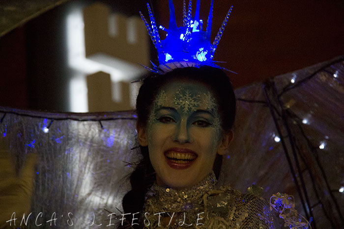 Christmas Launch and Lantern Parade 14