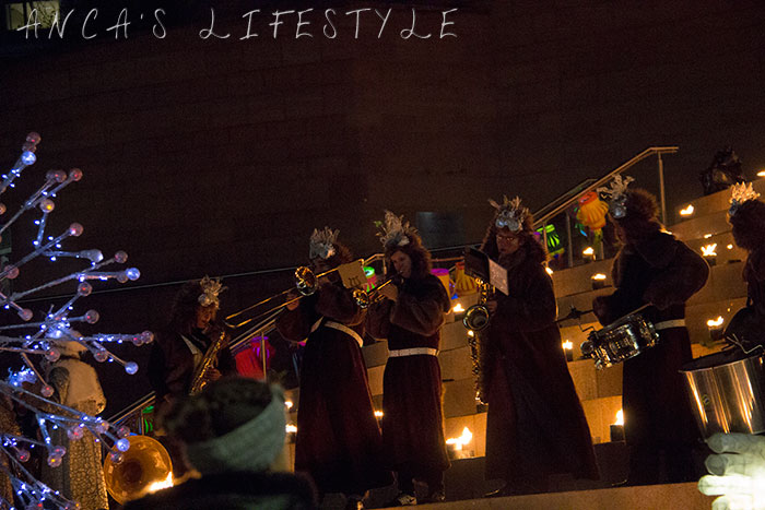 Christmas Launch and Lantern Parade 15