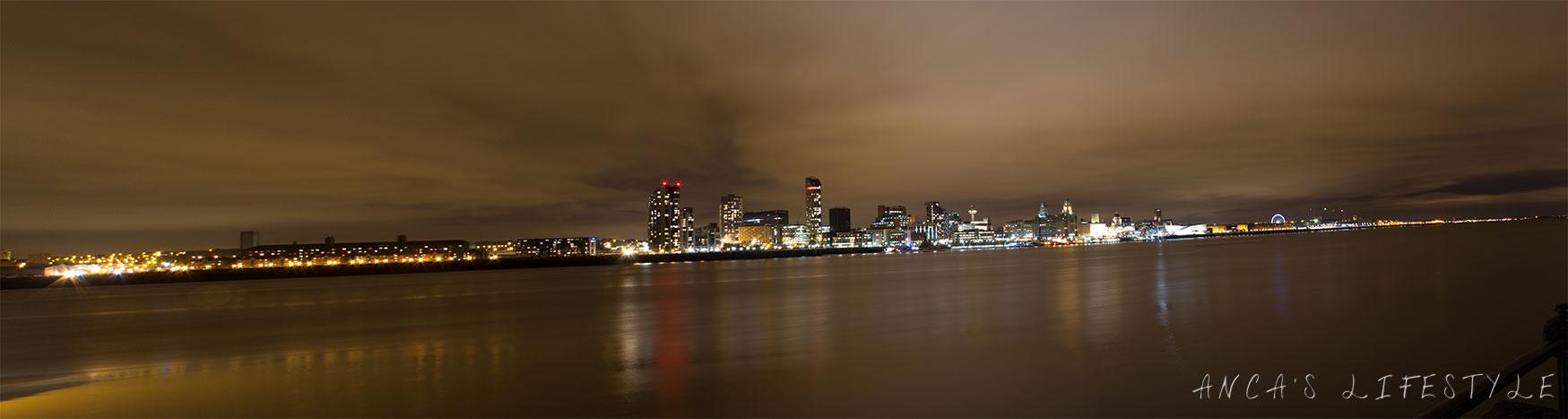 Liverpool panorama