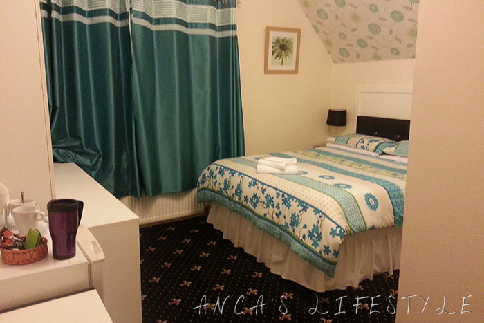 01 Lyndricks House B&B Ascot review