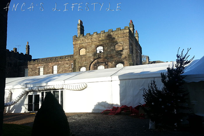 02 Christmas fair at Ripley castle