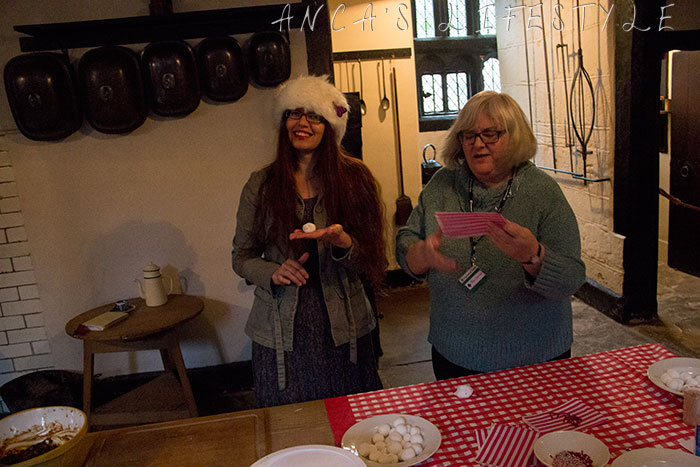 16 Victorian Christmas Weekend at Speke Hall