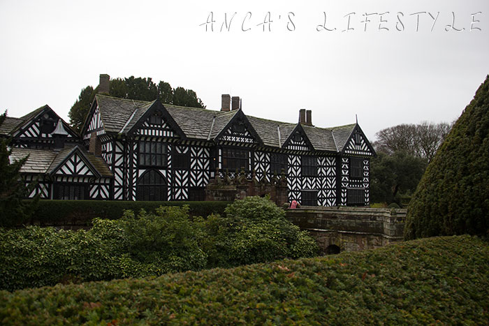 20 Victorian Christmas Weekend at Speke Hall