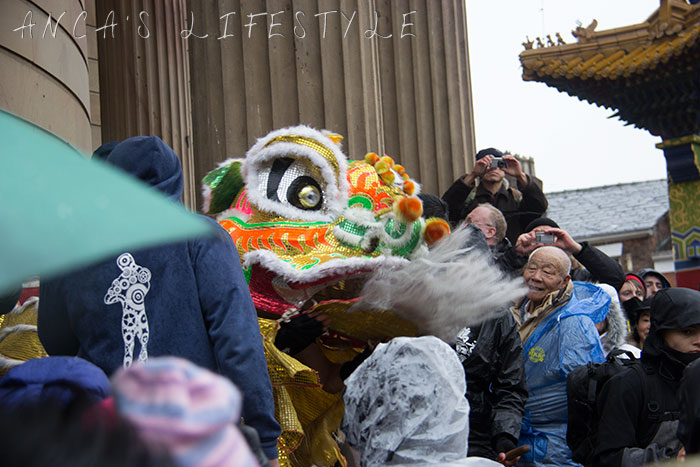 05 Chinese New Year in Liverpool