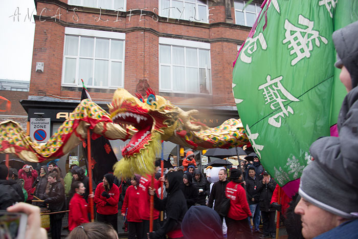 11 Chinese New Year in Liverpool