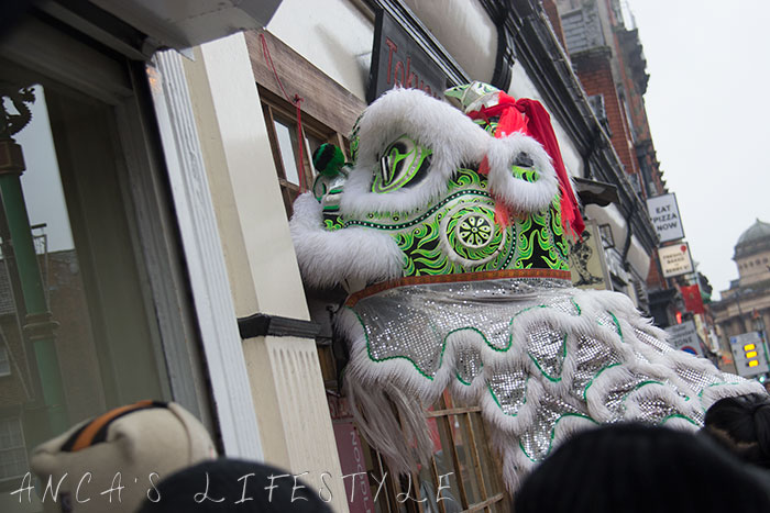 15 Chinese New Year in Liverpool
