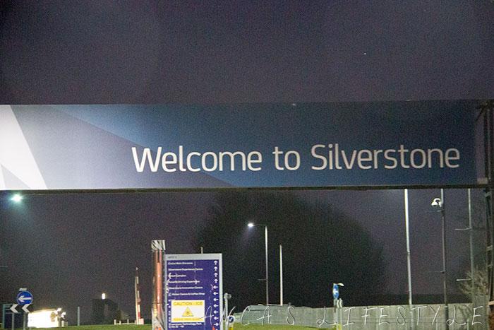 17 Silverstone