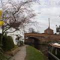 01  Lymm village Cheshire
