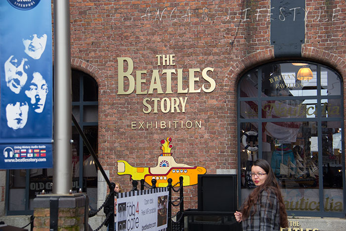 02 the beatles story museums