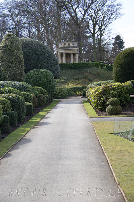 14 Brodsworth Hall and Gardens