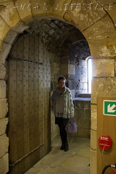 14 Conisbrough Castle