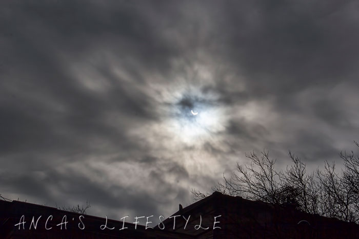 3 Solar eclipse Liverpool 2015
