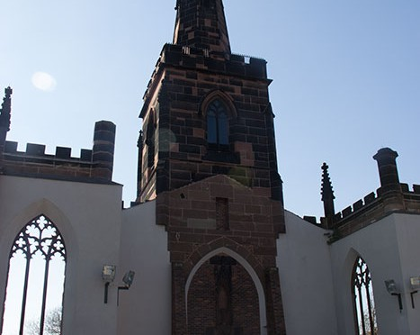 01 Birkenhead Priory