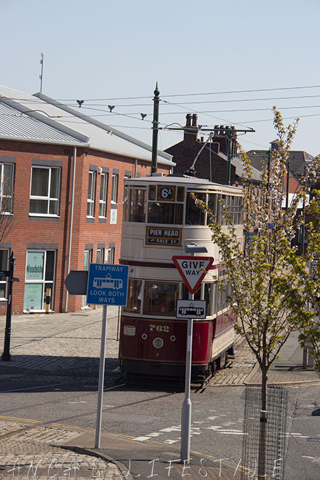 04 Wirral trams