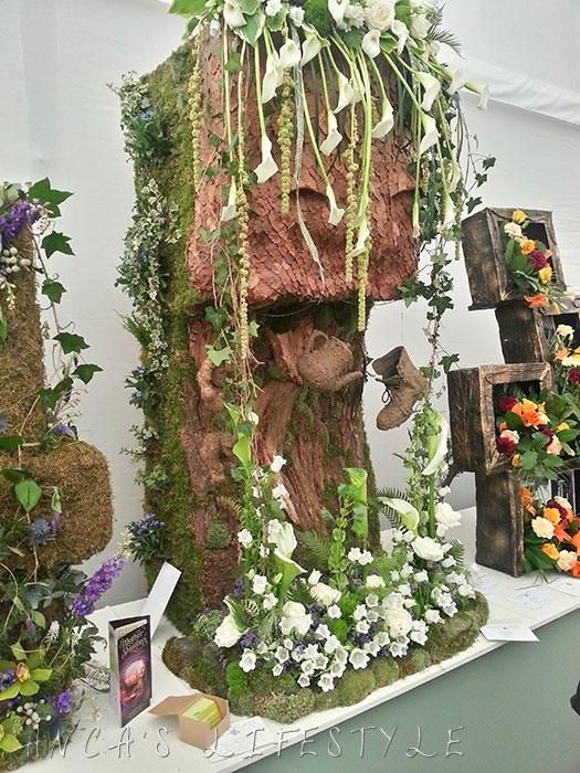 17 harrogate flower show 2015