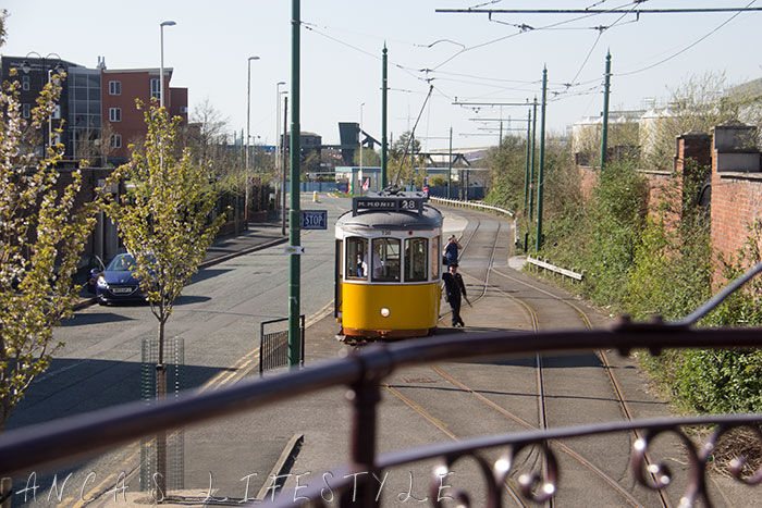 20 Wirral trams