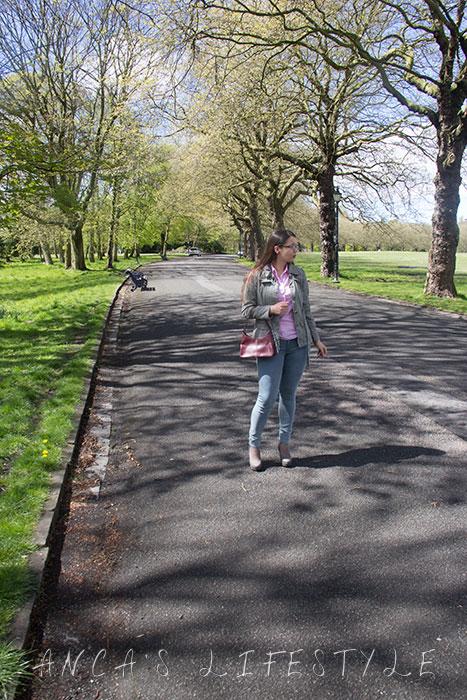 01  Sefton Park Liverpool