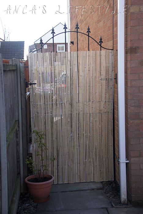 12  garden gate diy