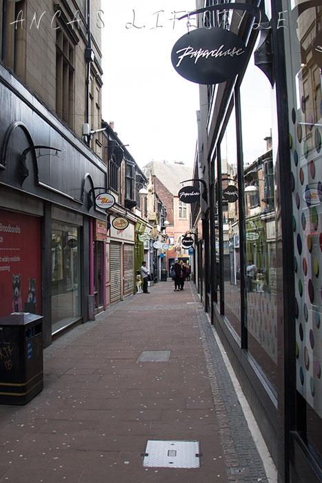 16 Sheffield