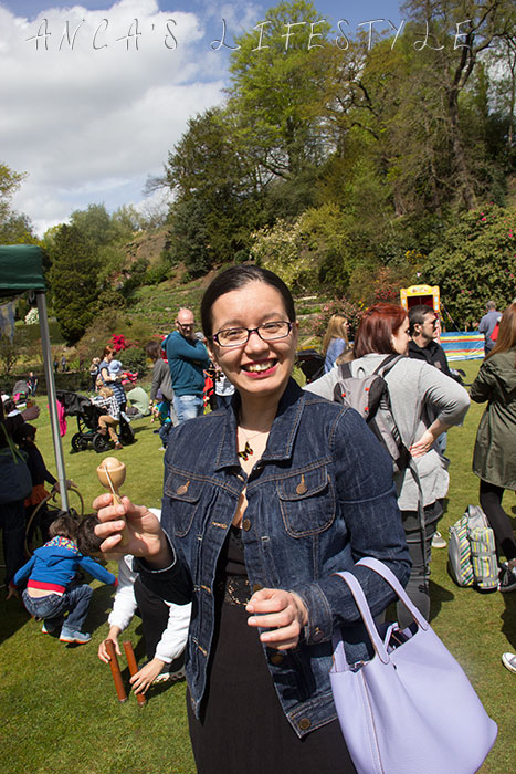 17 Victorian May Day at Quarry Bank National Trust wooden victorian games and toys