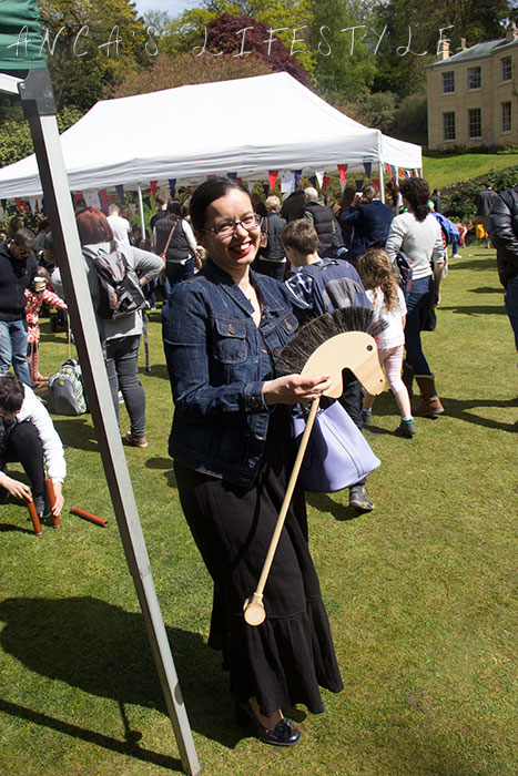 18 Victorian May Day at Quarry Bank National Trust