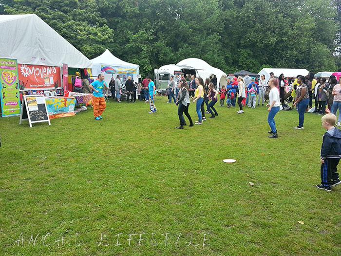 01 Africa Oye Liverpool festival 2015