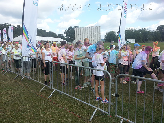 07 Run or Dye