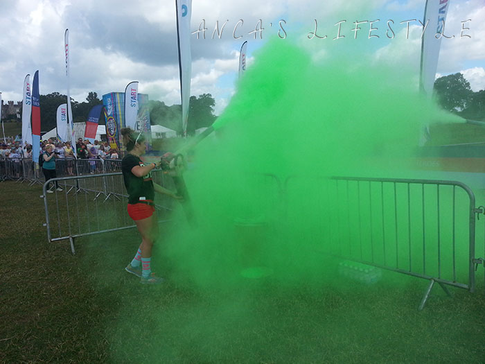 08 Run or Dye
