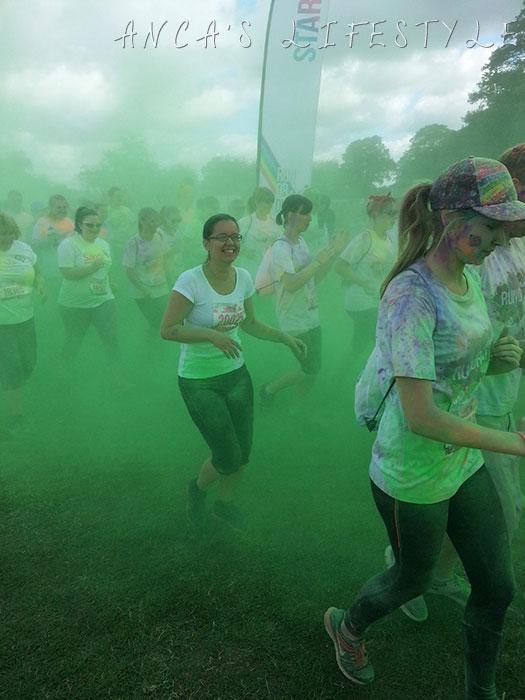 09 Run or Dye