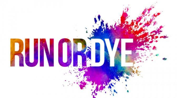 run-or-dye