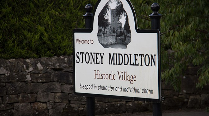 Stoney Middleton