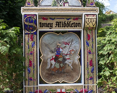 Well Dressing