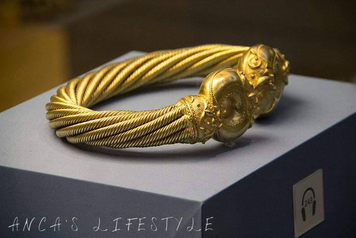15 British Museum