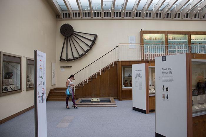 17 British Museum