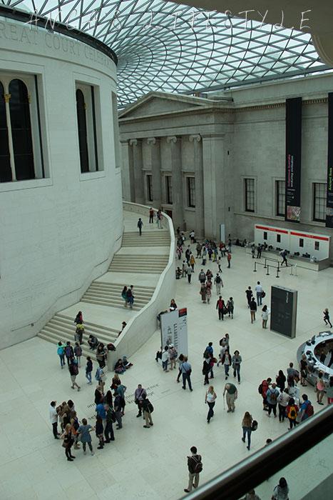 19 British Museum