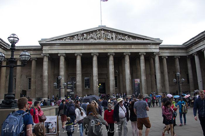 20 British Museum