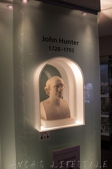01 Hunterian Museum, London