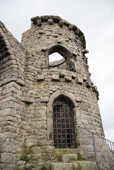 02 National Trust castle