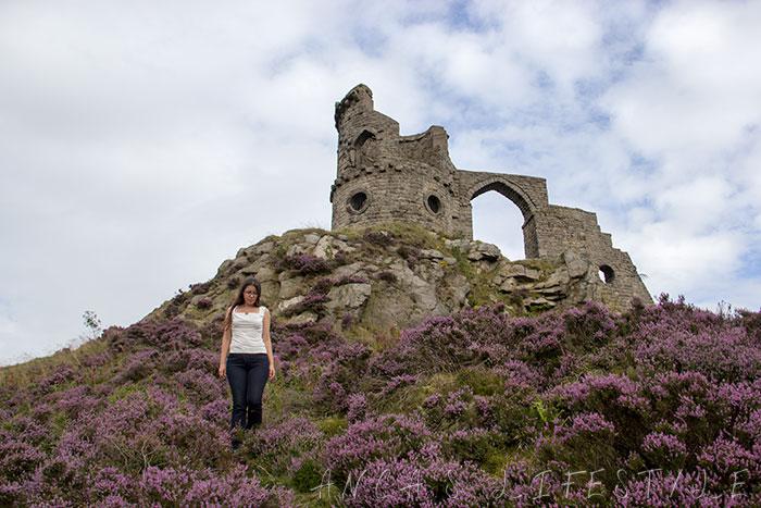 10 National Trust Castle
