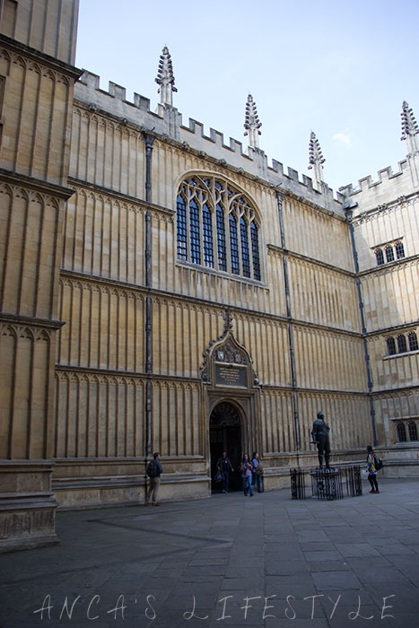11 Oxford