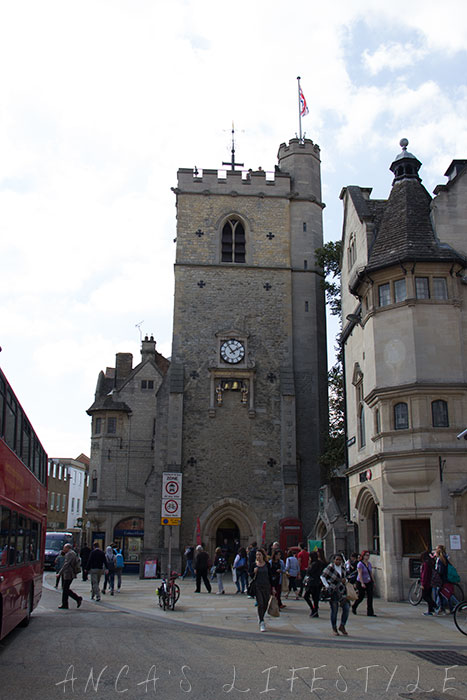 14 Oxford