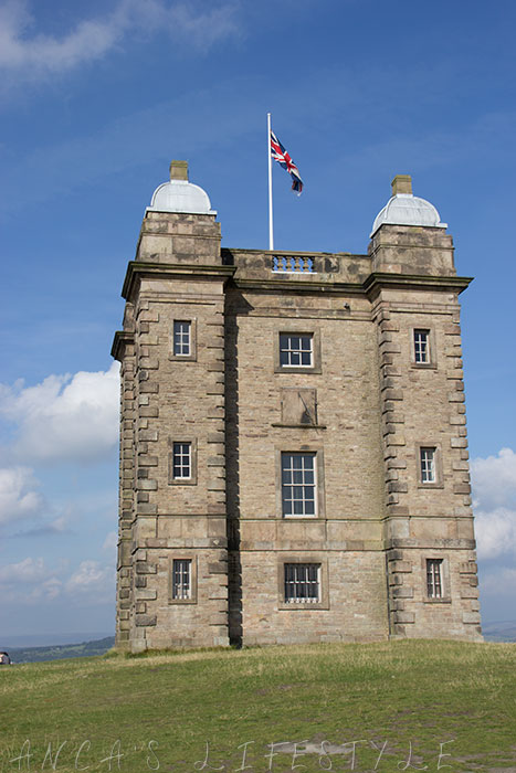 22 Lyme House and Park